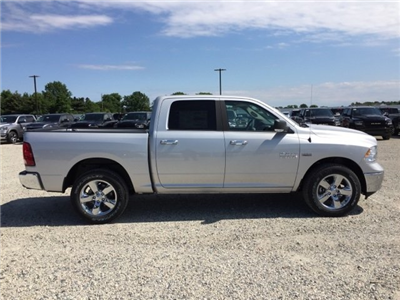 2018 Ram 1500 Crew Cab 4x4,  Pickup #J8599 - photo 2