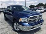 2018 Ram 1500 Crew Cab 4x4,  Pickup #J8601 - photo 1