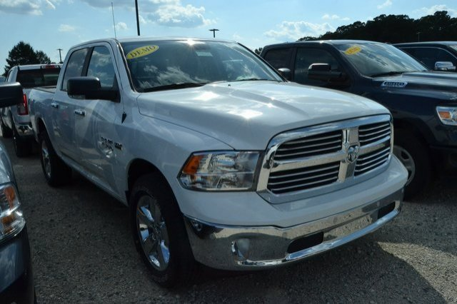 2018 Ram 1500 Crew Cab 4x4,  Pickup #J8620 - photo 1