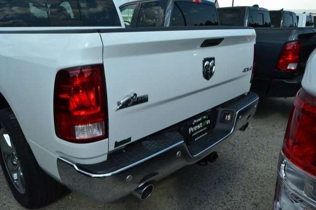 2018 Ram 1500 Crew Cab 4x4,  Pickup #J8620 - photo 2