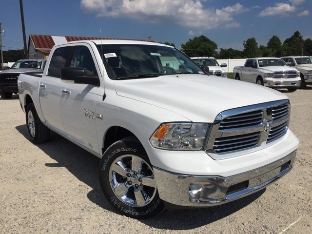 2018 Ram 1500 Crew Cab 4x4,  Pickup #J8629 - photo 1