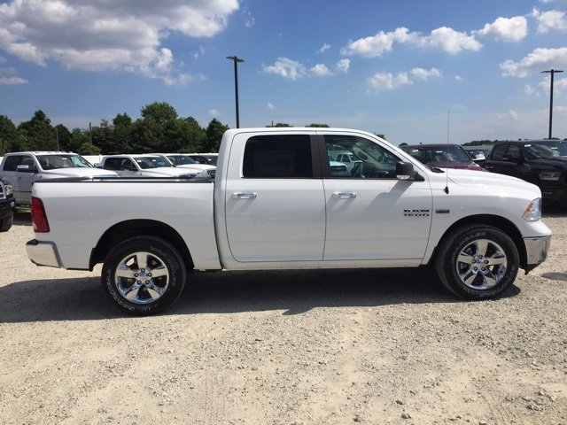 2018 Ram 1500 Crew Cab 4x4,  Pickup #J8629 - photo 2