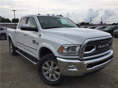 2018 Ram 2500 Crew Cab 4x4,  Pickup #J8649 - photo 1