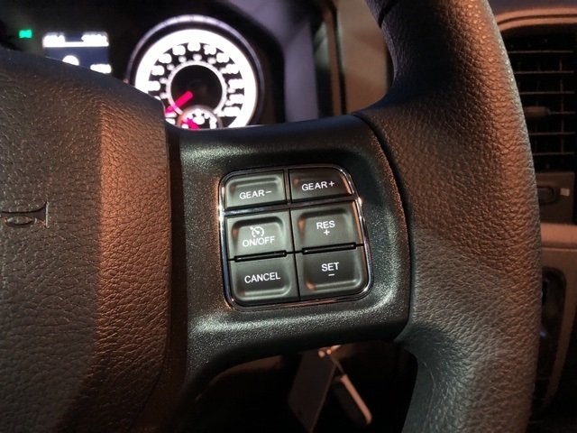 2018 Ram 1500 Quad Cab 4x4,  Pickup #J8676 - photo 11