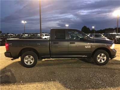 2018 Ram 1500 Quad Cab 4x4,  Pickup #J8676 - photo 2