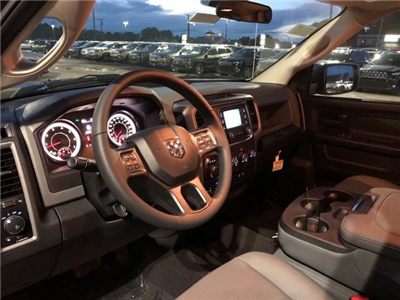 2018 Ram 1500 Quad Cab 4x4,  Pickup #J8676 - photo 4
