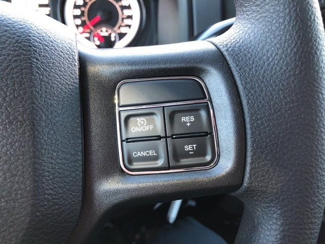 2018 Ram 2500 Crew Cab 4x4,  Pickup #J8709 - photo 11
