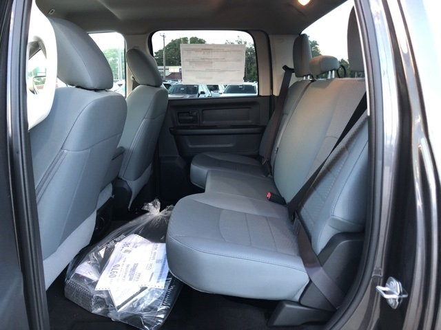 2018 Ram 2500 Crew Cab 4x4,  Pickup #J8709 - photo 5