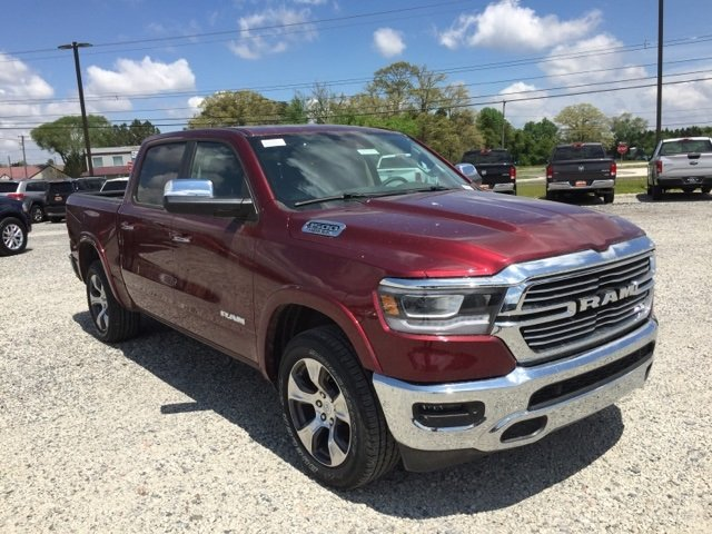 2019 Ram 1500 Crew Cab 4x4,  Pickup #J9033 - photo 1