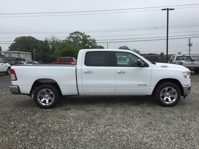 2019 Ram 1500 Crew Cab 4x4,  Pickup #J9043 - photo 2