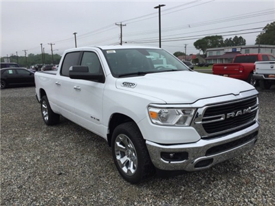2019 Ram 1500 Crew Cab 4x4,  Pickup #J9043 - photo 1