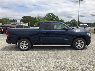 2019 Ram 1500 Quad Cab 4x4,  Pickup #J9053 - photo 2