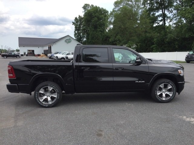 2019 Ram 1500 Crew Cab 4x4,  Pickup #J9068 - photo 2
