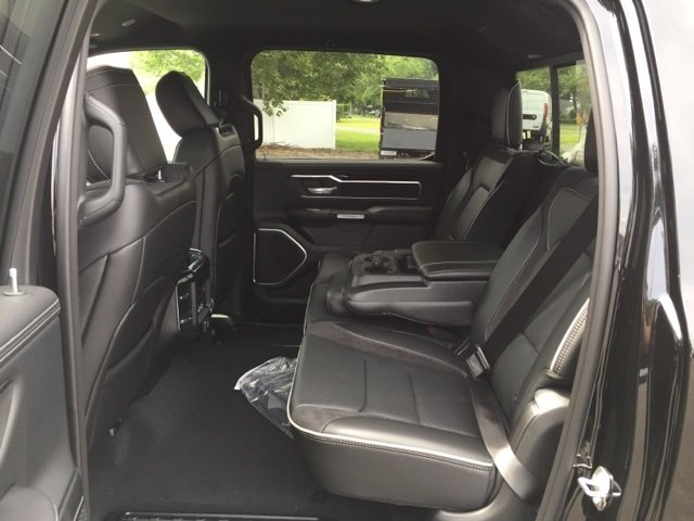 2019 Ram 1500 Crew Cab 4x4,  Pickup #J9069 - photo 4