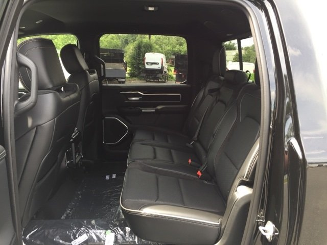 2019 Ram 1500 Crew Cab 4x4,  Pickup #J9073 - photo 4