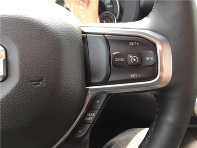 2019 Ram 1500 Crew Cab 4x4,  Pickup #J9073 - photo 12