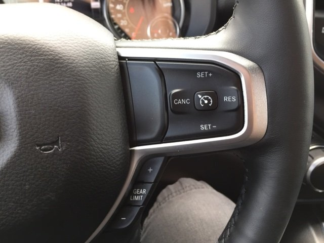 2019 Ram 1500 Crew Cab 4x4,  Pickup #J9079 - photo 12