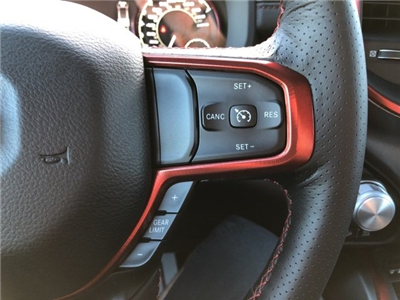 2019 Ram 1500 Crew Cab 4x4,  Pickup #J9112 - photo 12