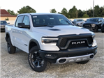 2019 Ram 1500 Crew Cab 4x4,  Pickup #J9112 - photo 1