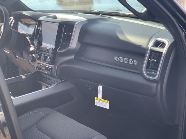 2019 Ram 1500 Crew Cab 4x4,  Pickup #J9130 - photo 12