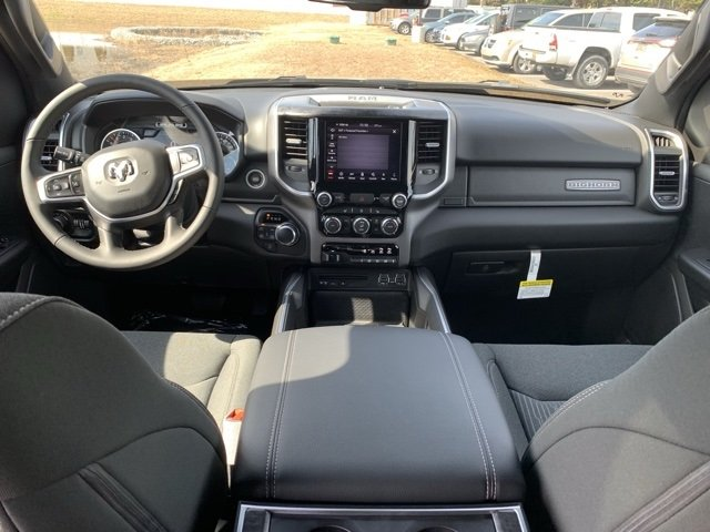 2019 Ram 1500 Crew Cab 4x4,  Pickup #J9130 - photo 13