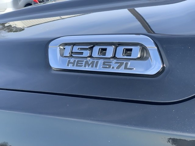 2019 Ram 1500 Crew Cab 4x4,  Pickup #J9130 - photo 2