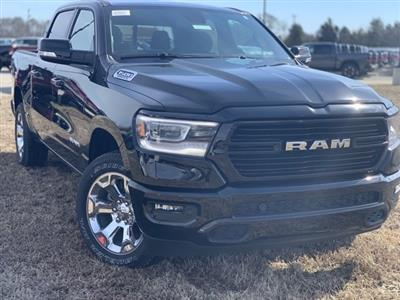 2019 Ram 1500 Crew Cab 4x4,  Pickup #J9130 - photo 1