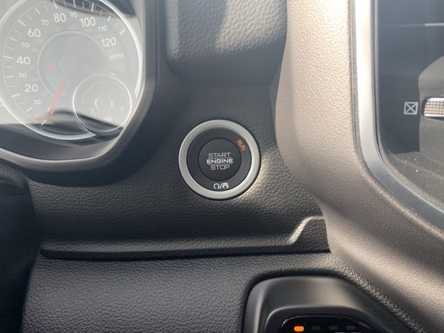 2019 Ram 1500 Crew Cab 4x4,  Pickup #J9131 - photo 18