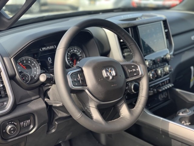 2019 Ram 1500 Crew Cab 4x4,  Pickup #J9131 - photo 2