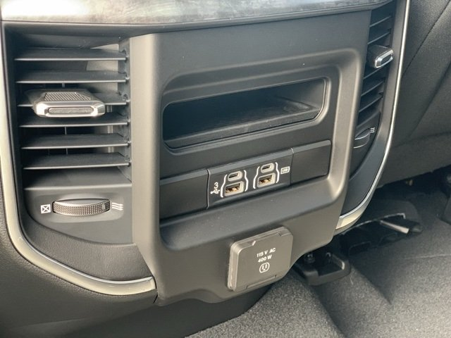 2019 Ram 1500 Crew Cab 4x4,  Pickup #J9131 - photo 9