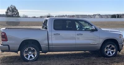 2019 Ram 1500 Crew Cab 4x4,  Pickup #J9131 - photo 4