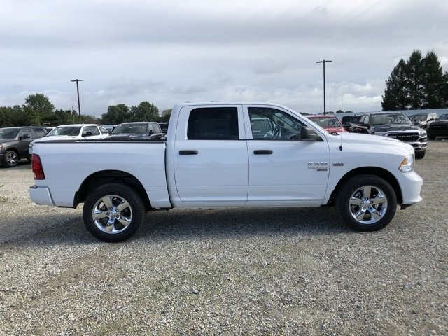 2019 Ram 1500 Crew Cab 4x4,  Pickup #J9135 - photo 3