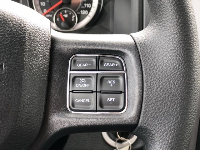 2019 Ram 1500 Quad Cab 4x4,  Pickup #J9157 - photo 12