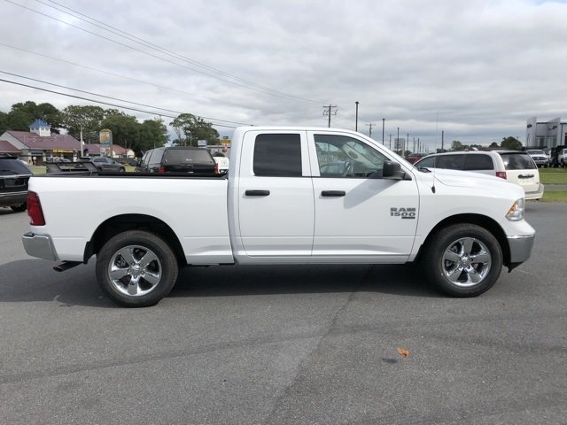 2019 Ram 1500 Quad Cab 4x4,  Pickup #J9157 - photo 2
