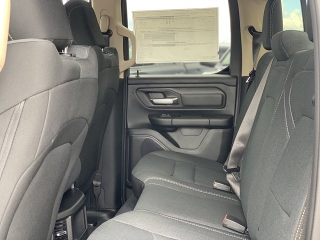 2019 Ram 1500 Quad Cab 4x4,  Pickup #J9162 - photo 10