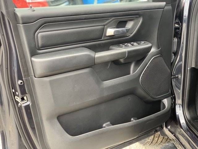 2019 Ram 1500 Quad Cab 4x4,  Pickup #J9162 - photo 4