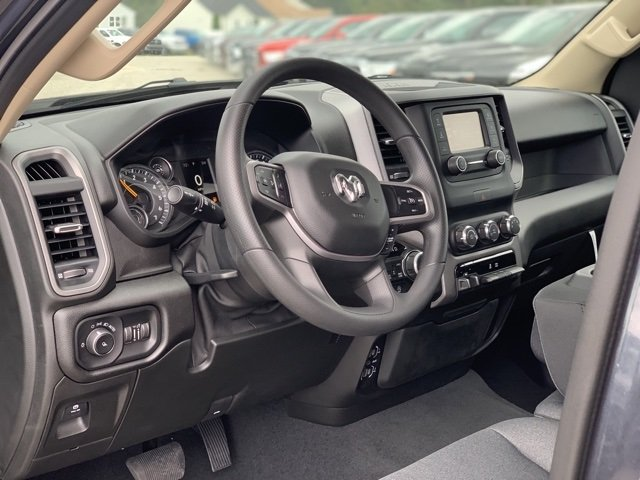 2019 Ram 1500 Quad Cab 4x4,  Pickup #J9162 - photo 5