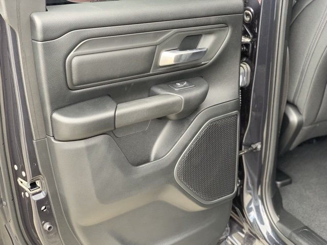 2019 Ram 1500 Quad Cab 4x4,  Pickup #J9162 - photo 8