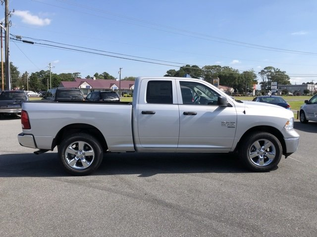 2019 Ram 1500 Quad Cab 4x4,  Pickup #J9166 - photo 2