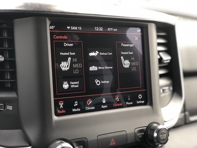 2019 Ram 1500 Quad Cab 4x4,  Pickup #J9209 - photo 10