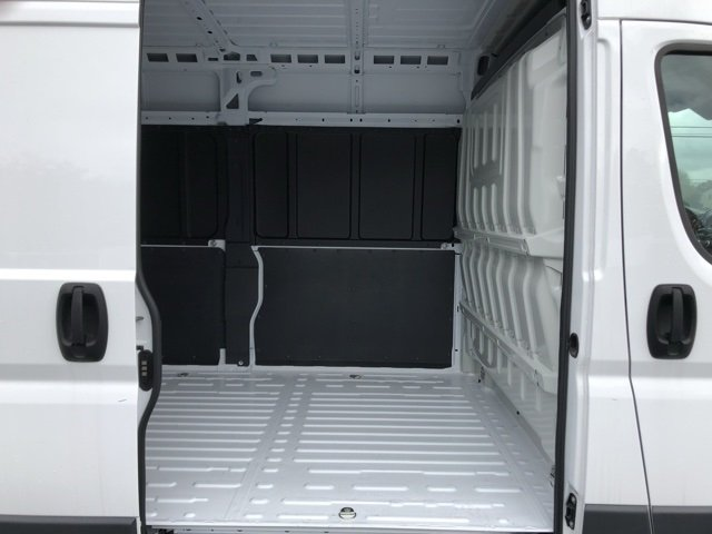 2018 ProMaster 2500 High Roof FWD,  Empty Cargo Van #JE122839 - photo 7