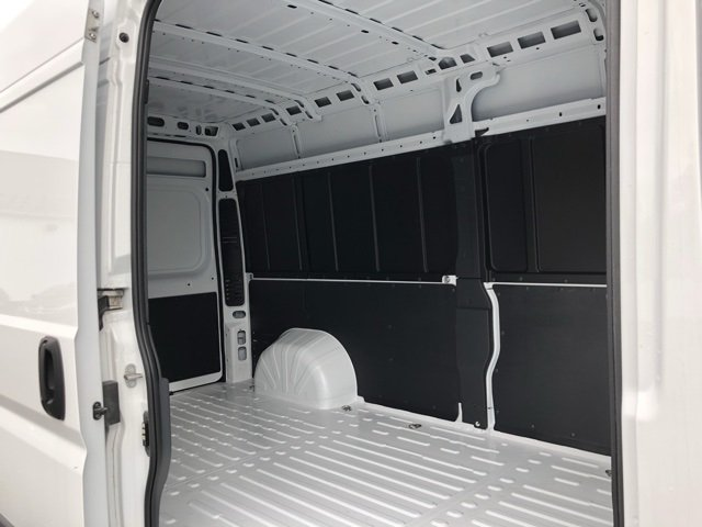 2018 ProMaster 2500 High Roof FWD,  Empty Cargo Van #JE122839 - photo 8