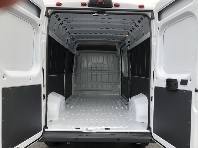 2018 ProMaster 2500 High Roof FWD,  Empty Cargo Van #JE122839 - photo 2