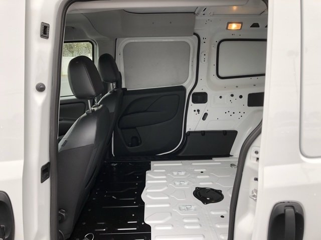 2018 ProMaster City FWD,  Empty Cargo Van #MC011 - photo 7