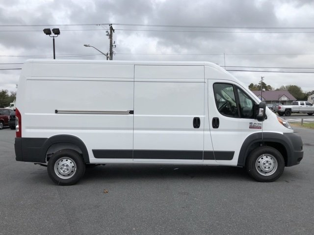 2018 ProMaster 2500 High Roof FWD,  Empty Cargo Van #MC013 - photo 3