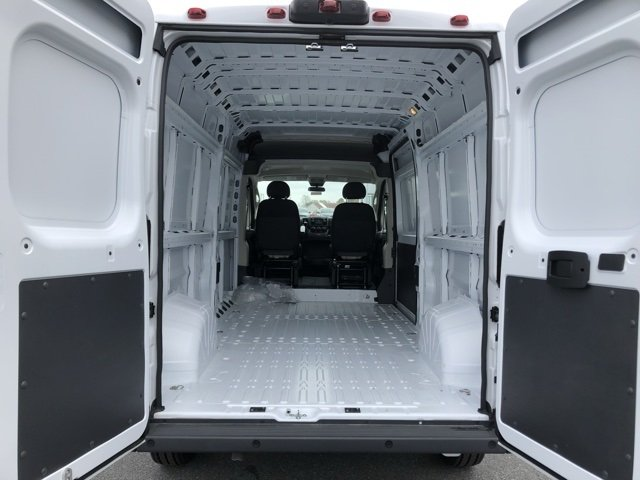 2018 ProMaster 2500 High Roof FWD,  Empty Cargo Van #MC013 - photo 2