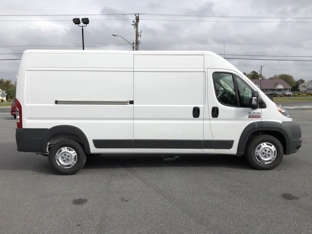 2018 ProMaster 2500 High Roof FWD,  Empty Cargo Van #MC015 - photo 3