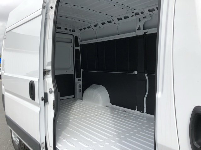 2018 ProMaster 2500 High Roof FWD,  Empty Cargo Van #MC015 - photo 5