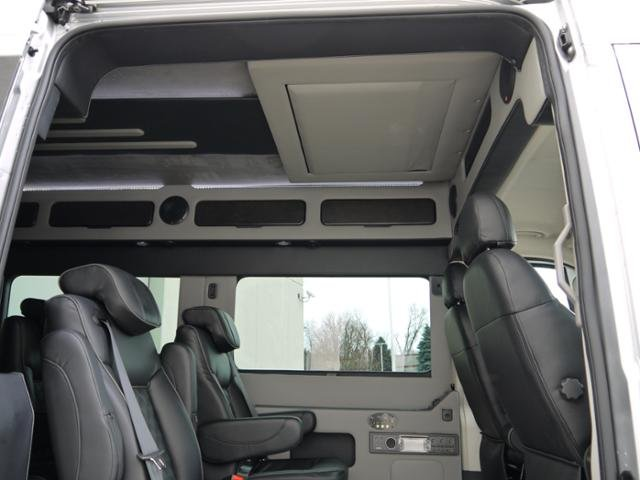 2017 ProMaster 2500 High Roof Passenger Wagon #N15115 - photo 5