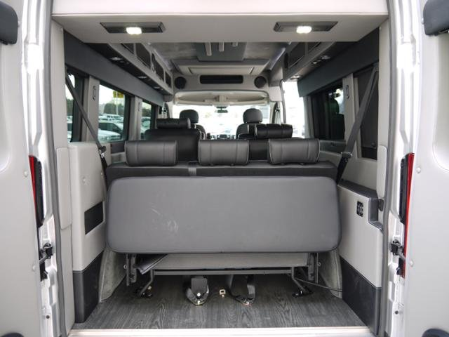 2017 ProMaster 2500 High Roof Passenger Wagon #N15115 - photo 7